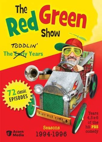 Red Green - Red Green Show: Toddlin' Years,
