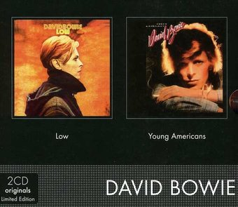 Low/Young Americans