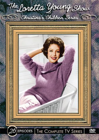 Loretta Young Show - Christina's Children Series: