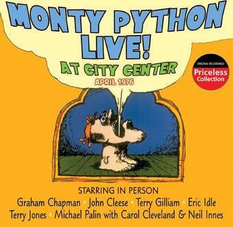Monty Python Live! At City Center