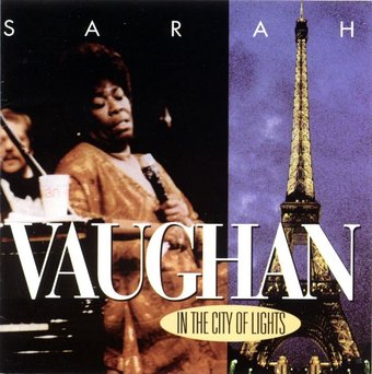In the City of Lights (Live) (2-CD)