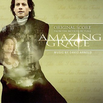 Amazing Grace [Original Score from the Motion