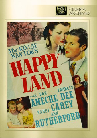 Happy Land (Full Screen)