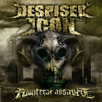 Despised Icon - Montreal Assault