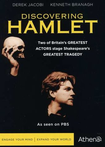 Discovering Hamlet