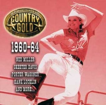 Country Gold 1960-1964