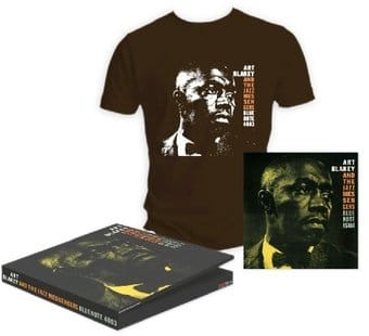 Jazz Messengers (Lp with Tshirt)