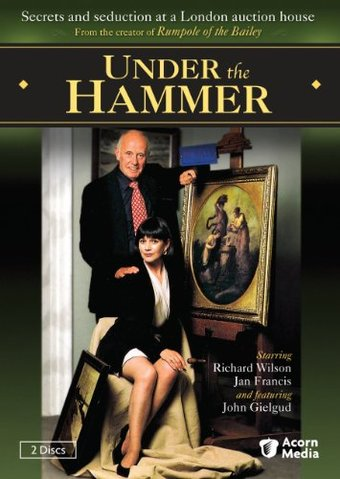 Under the Hammer (2-DVD)