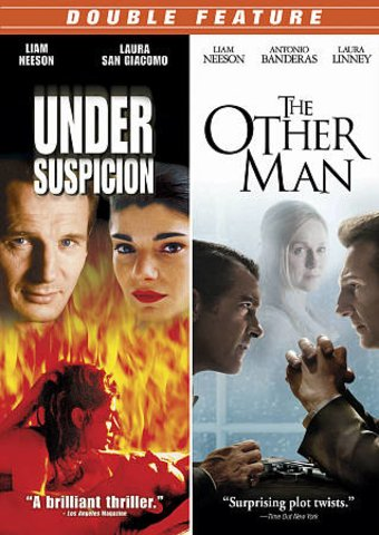 Under Suspicion / The Other Man (2-DVD)