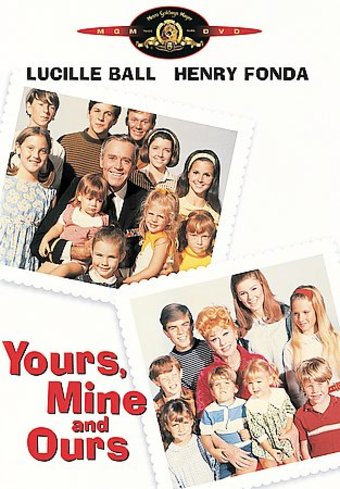 Yours Mine and Ours (1968)
