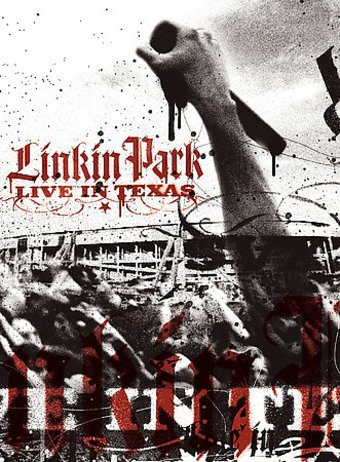 Linkin Park - Live in Texas (Bonus CD)