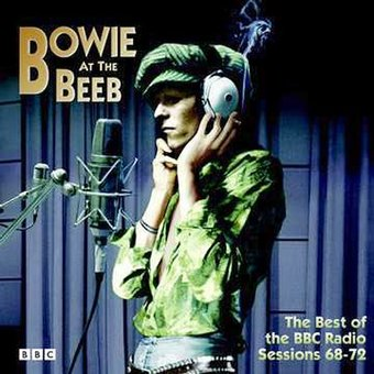 Bowie at the Beeb: The Best of the BBC Radio