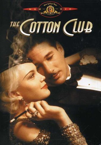 The Cotton Club (Widescreen)