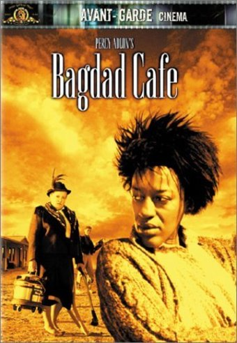 Bagdad Cafe (Widescreen)