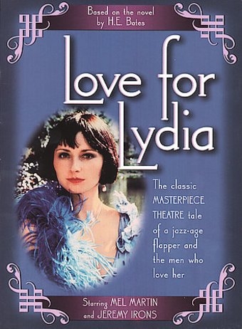 Masterpiece Theatre - Love for Lydia (4-DVD)