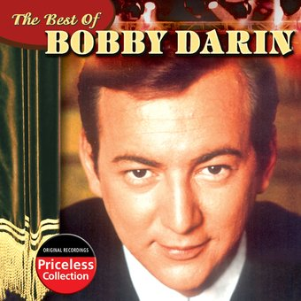 The Best of Bobby Darin
