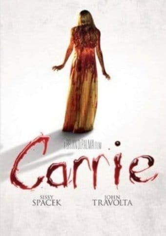 Carrie (25th Anniversary Special Edition)