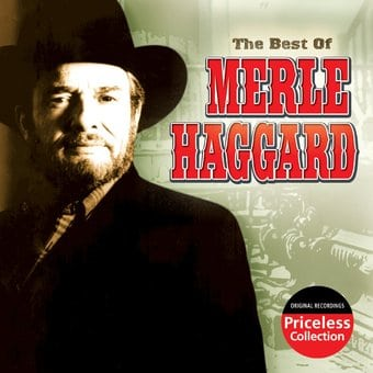Best of Merle Haggard