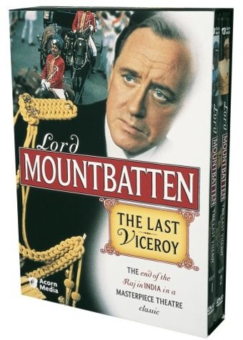 Mountbatten: The Last Viceroy (2-DVD)