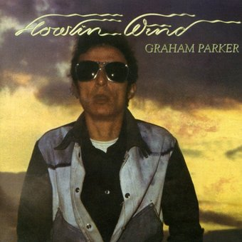 Graham Parker Graham Parker Amp The Rumour Howling Wind Cd 2001 Polygram Uk