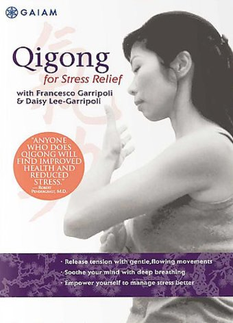 Qigong for Stress Relief