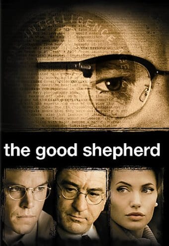 The Good Shepherd (Widescreen)