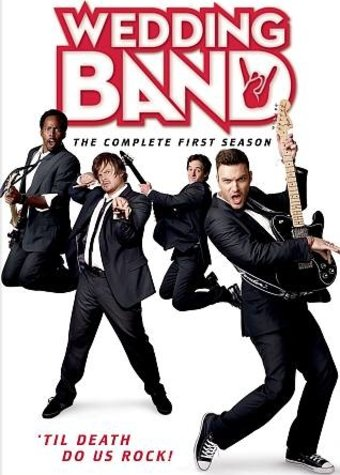Wedding Band - Complete 1st Season (3-DVD)