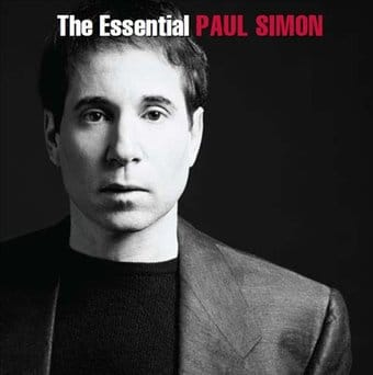 The Essential Paul Simon (2-CD)