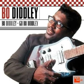 Bo Diddley / Go Bo Diddley