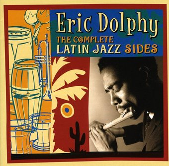 Complete Latin Jazz Sides