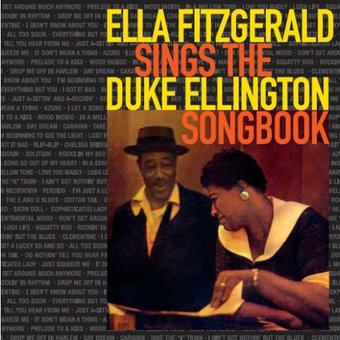 Sings the Duke Ellington Song Book (2-CD)