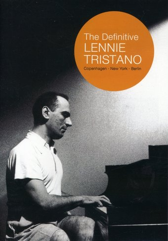 Lennie Tristano - The Copenhagen Concert
