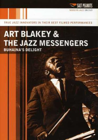 Art Blakey and the Jazz Messengers: Buhaina's