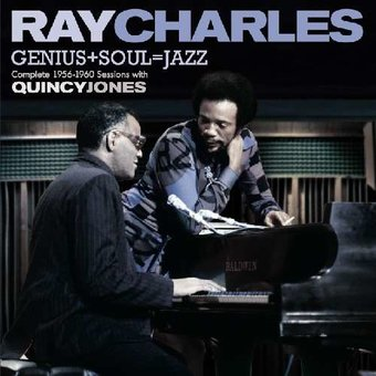 Genius + Soul = Jazz (2-CD)