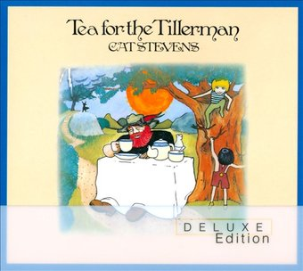 Tea for the Tillerman [Deluxe Edition] (2-CD)