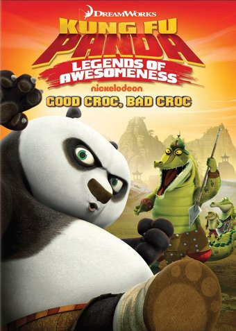Kung Fu Panda: Legends of Awesomeness - Good
