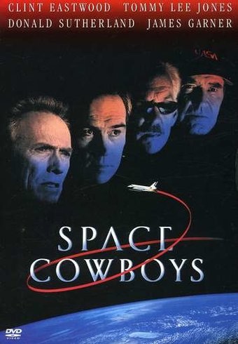Space Cowboys (Widescreen)