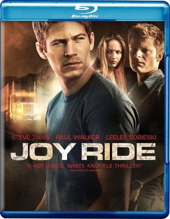 Joy Ride (Blu-ray)