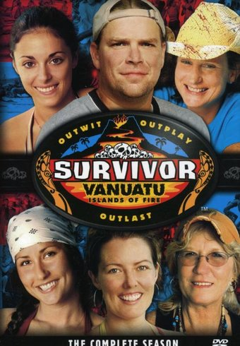 Survivor - Season 9 (Vanuatu Islands of Fire)