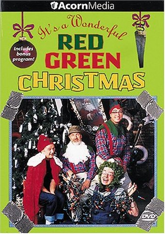 Red Green - It's A Wonderful Red Green Christmas