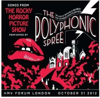 Songs from The Rocky Horror Picture Show (2-CD)