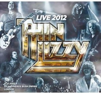 Live 2012: O2 Shepherds Bush Empire, London (2-CD)