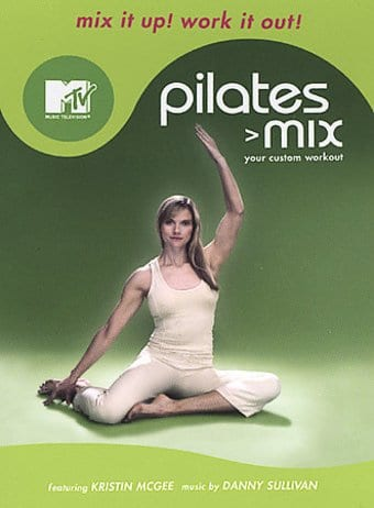 MTV - Pilates Mix