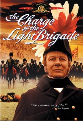 Charge of the Light Brigade (Widescreen)