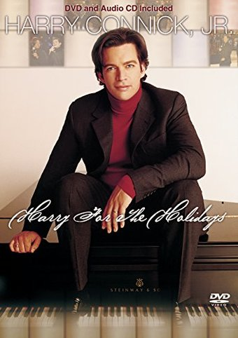 Harry Connick, Jr. - Harry for the Holidays