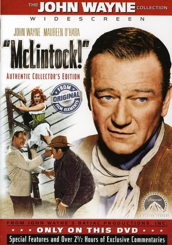 McLintock! (Collector's Edition)