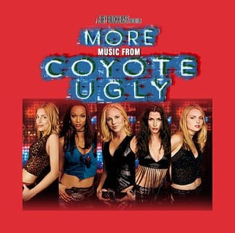 More Music From Coyote Ugly