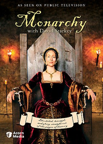 Monarchy (2-DVD)