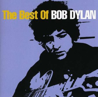 The Best of Bob Dylan