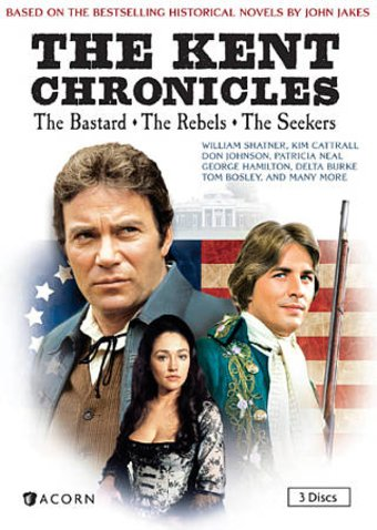 The Kent Chronicles (3-DVD)